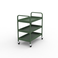 Tool trolley cart