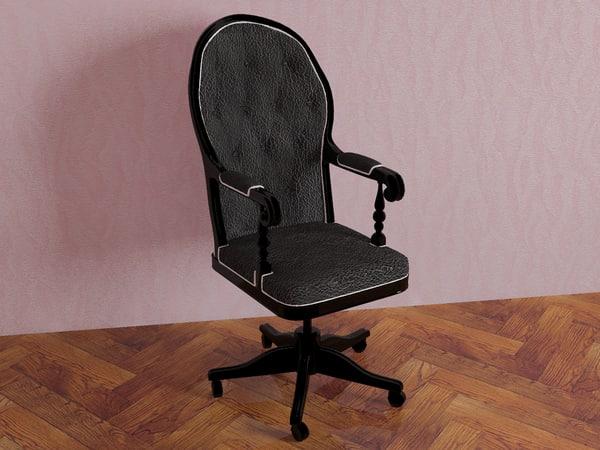 max arm-chair