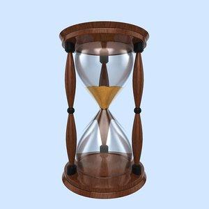 free max model hourglass