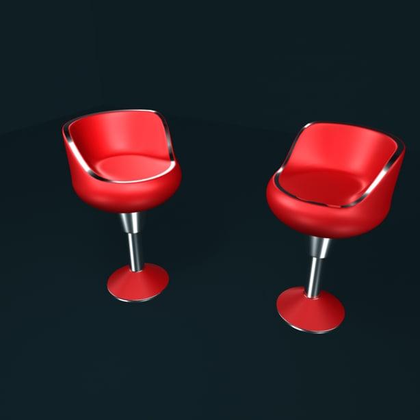 maya modern chair