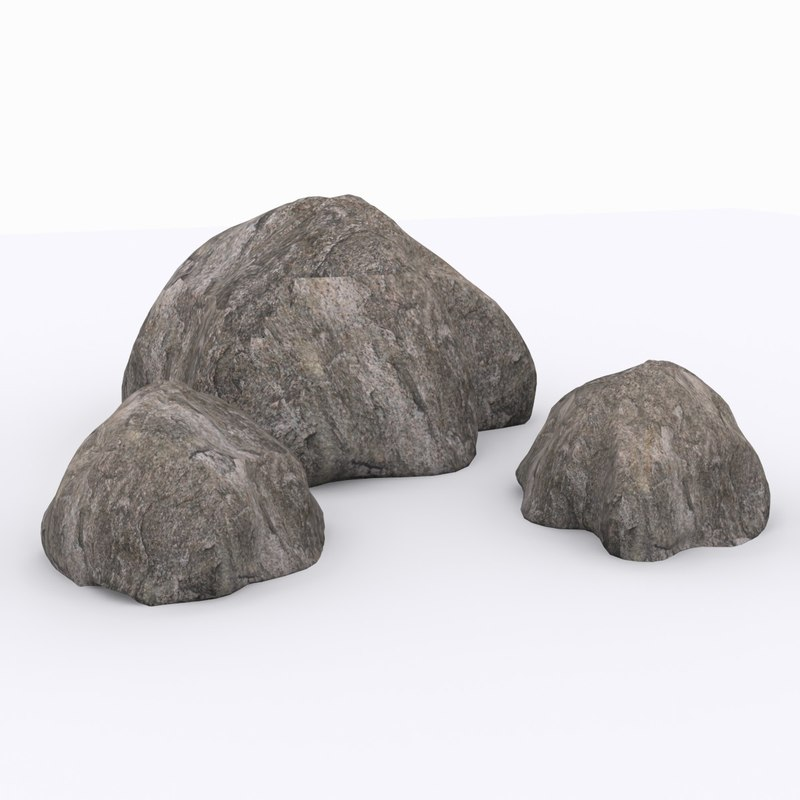 max rock formation single
