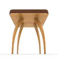max design table wood