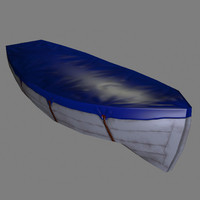 3ds max life boat