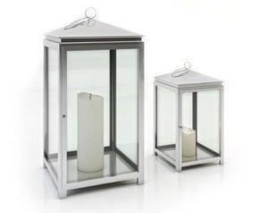 lantern steel 3d max