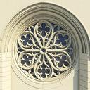 gothic window 3D models