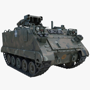 army armored vehicle m901 max