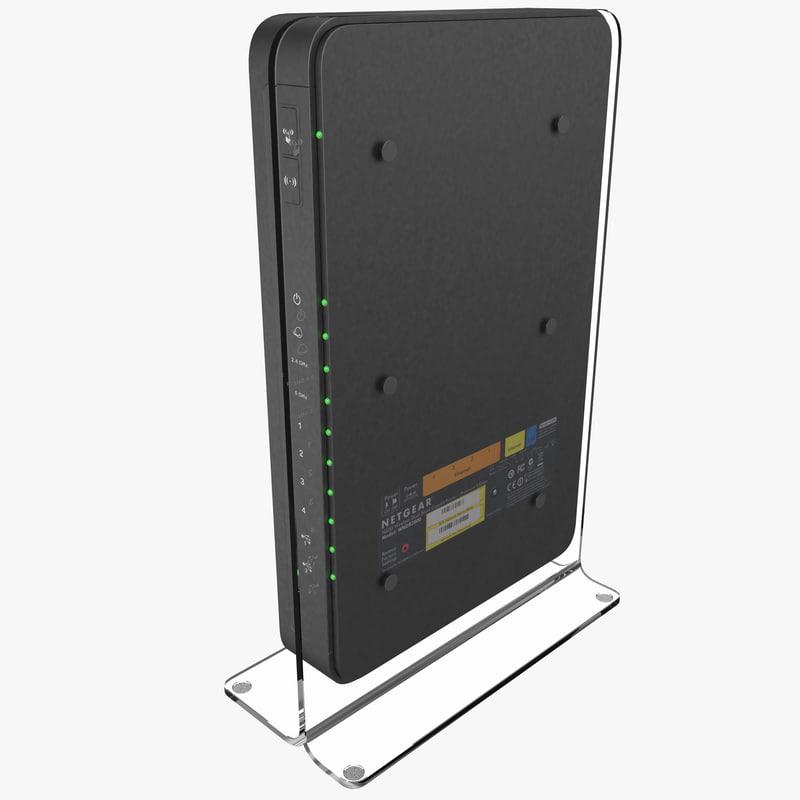 wireless router netgear n900 3ds