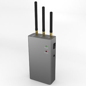 max handheld cell phone jammer