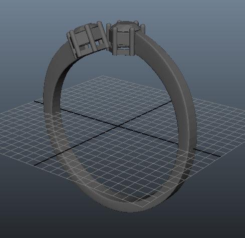3dm ring 4