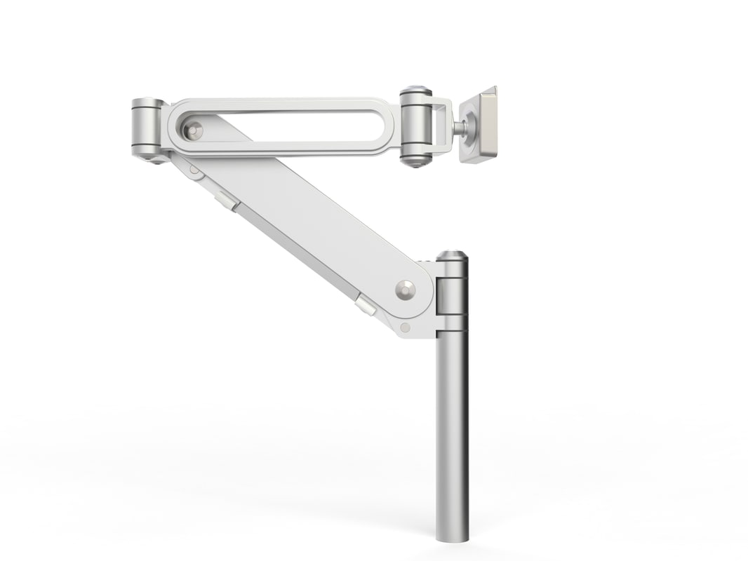 3ds humanscale m4 monitor arm