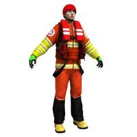 Rescue Crew V6