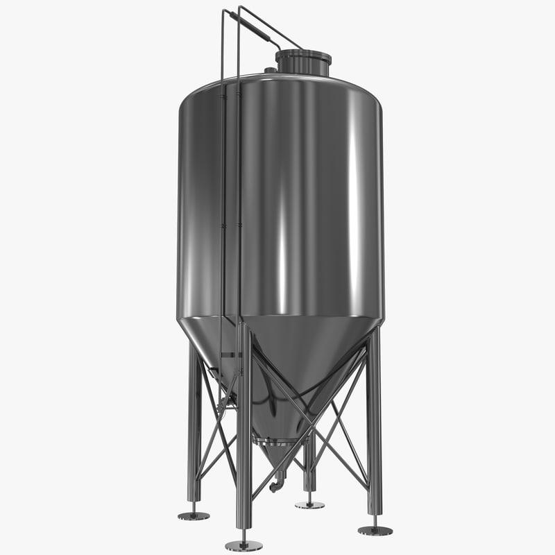 max beer fermenter