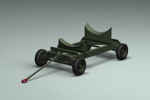 bomb cart fatman lwo