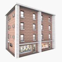 apartment condo fbx