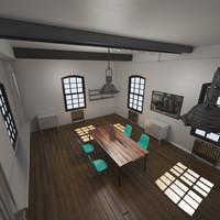 modern apartment max