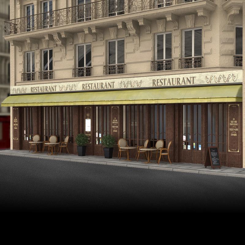 lwo france restaurant