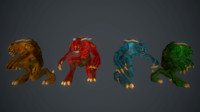 Demon Minions