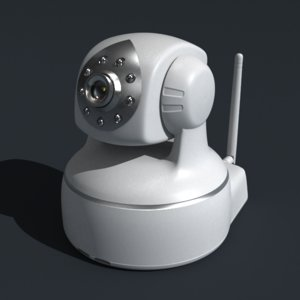 max indoor ip camera