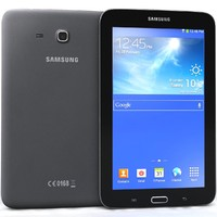 samsung galaxy tab 3 3d model