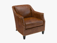 3d max chaddock longsdale chair