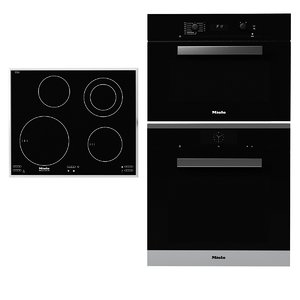 miele kitchen appliences max