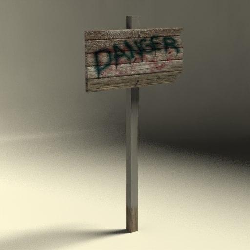 fbx danger