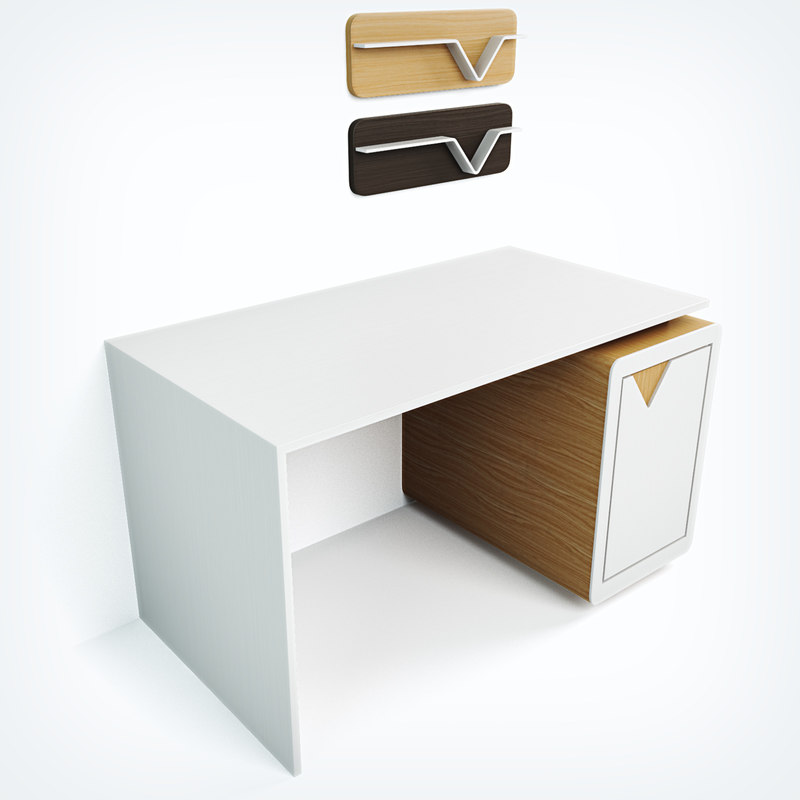 3ds max hd timoore table