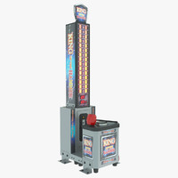 King Of The Hammer Arcade Game