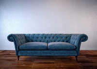 Beaumont&Fletcher Grenville sofa