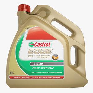 castrol motor oil max