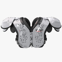 Football Shoulder Pad