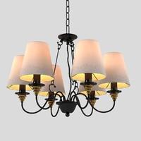 L arte luce Ferrera Chandeleir L12206.37 Ceiling Lamp