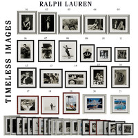 Ralph Lauren Timeless Images
