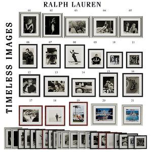 3ds max ralph lauren timeless images