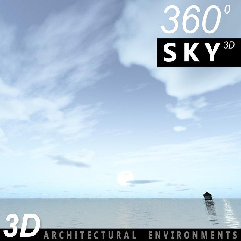 max sky