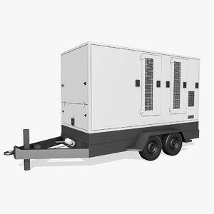 trailer generator 3d 3ds