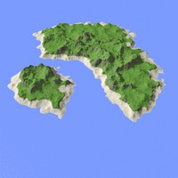 Island M-07