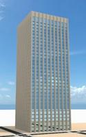 3d model skyscraper nr 19