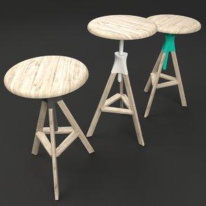 max furniture stool tom jerry