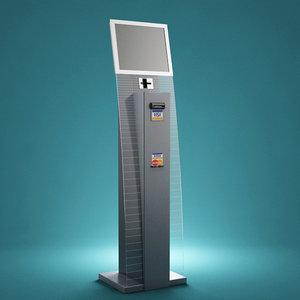 cash machine ma