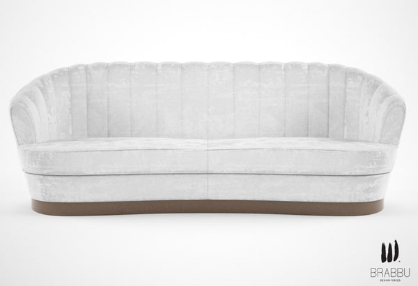 brabbu pearl sofa 3d max