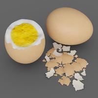 max boiled egg