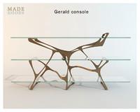 3d console madegoods