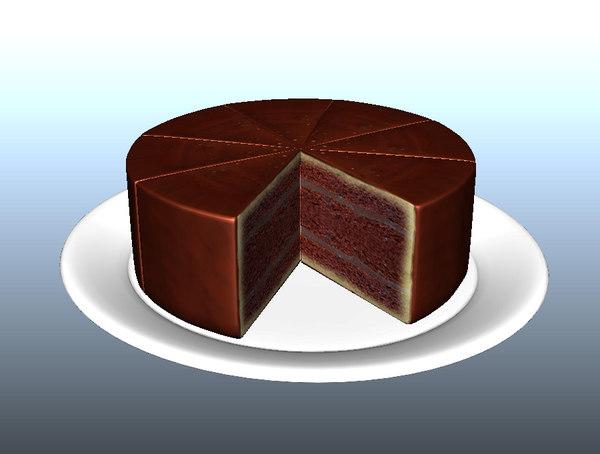 maya cake