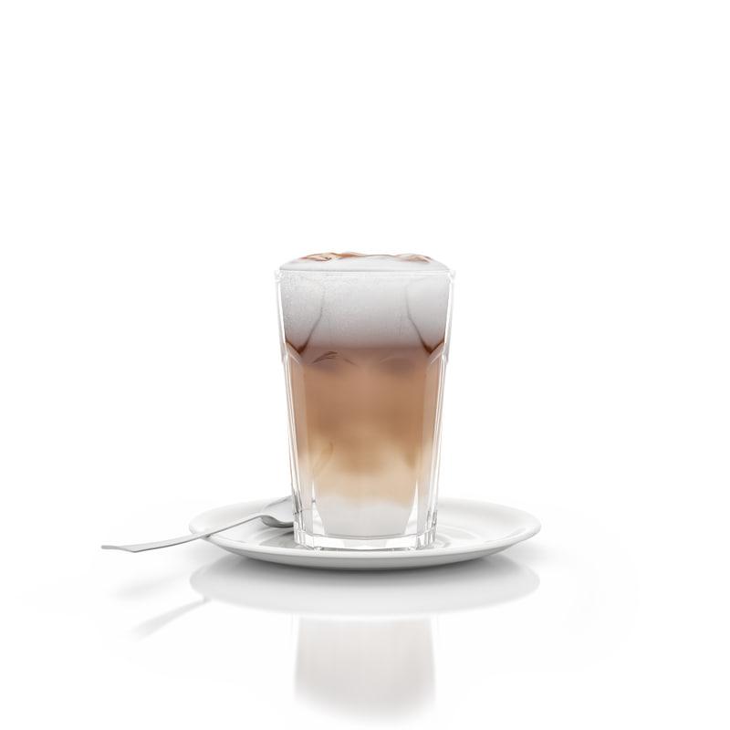 latte macchiato max