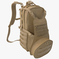 Military Backpack 3