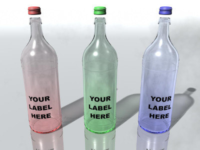 glass bottles ma