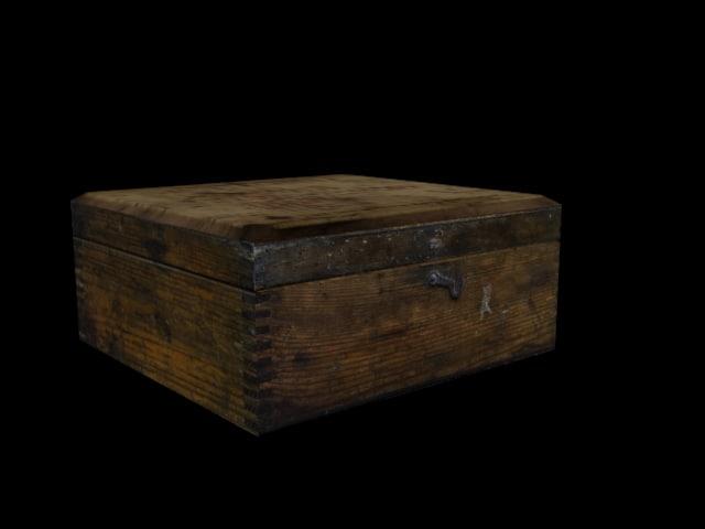 aid crate max