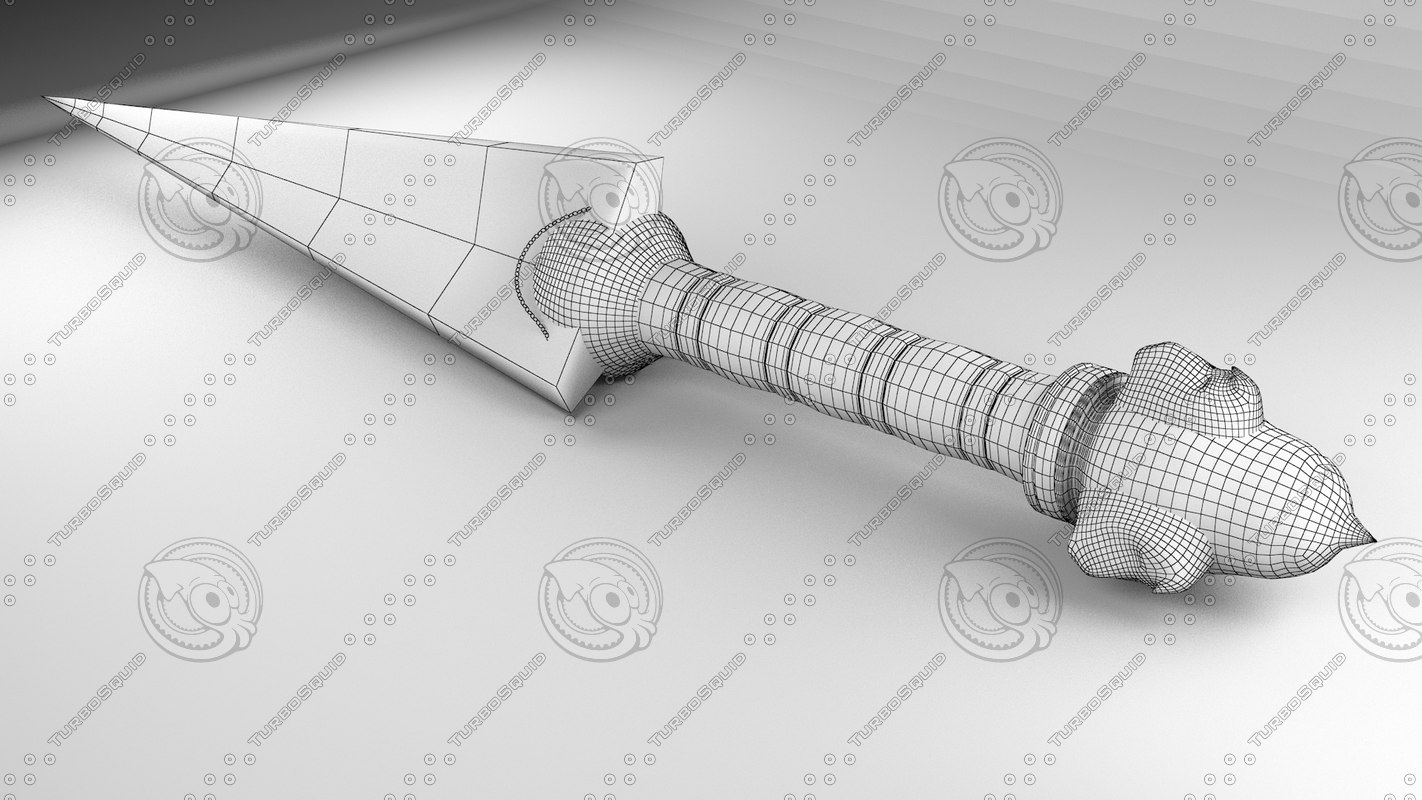 3ds max knife zbrush