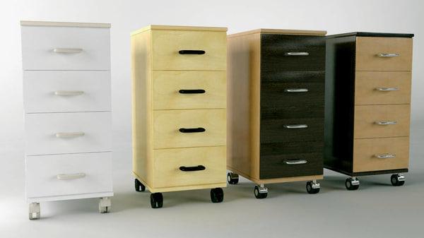 free max model drawers